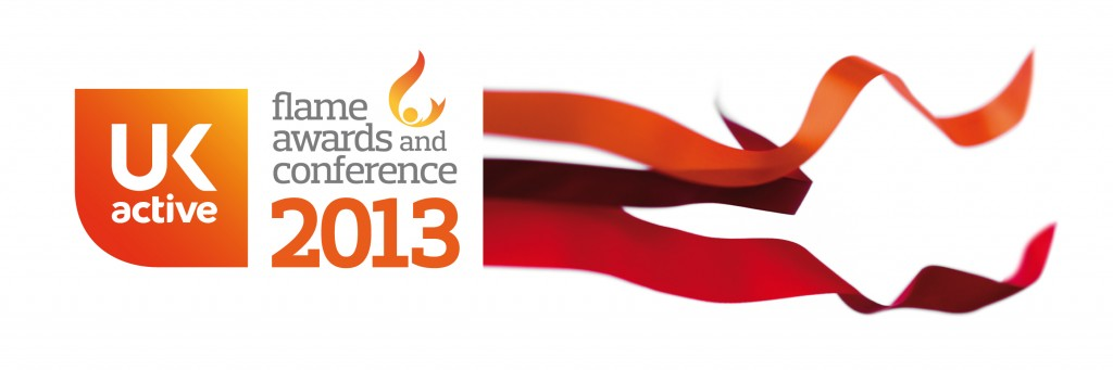 Conference and awards together logo